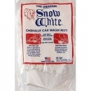 Snow White Wash Mitt
